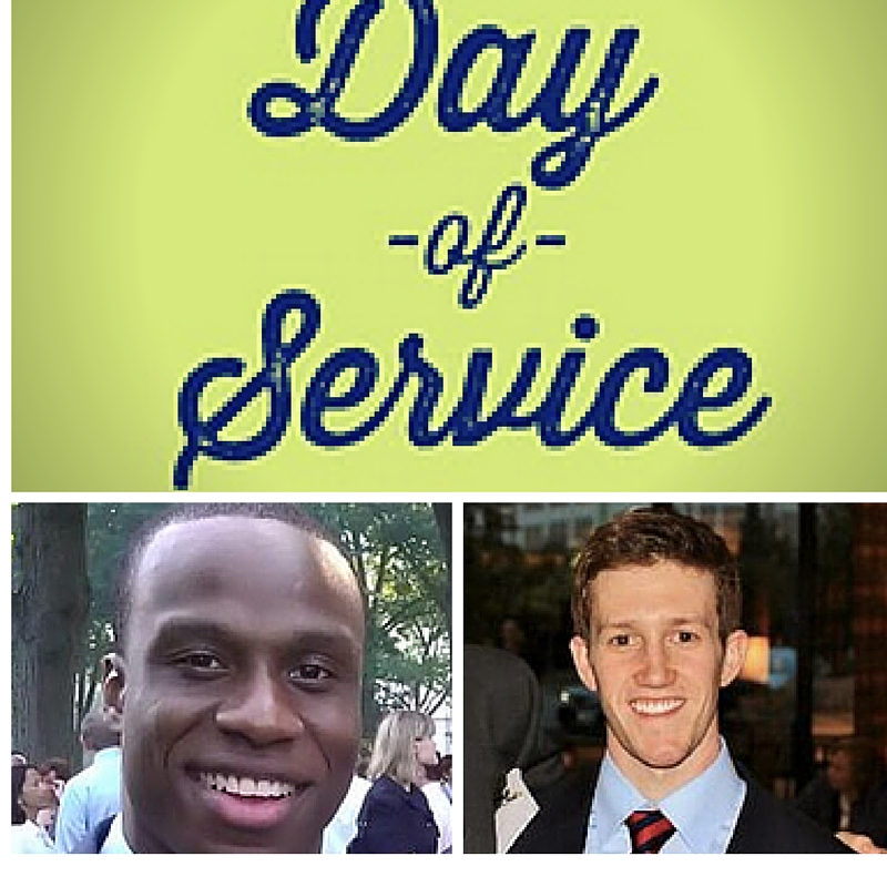168: The Importance of Giving Back w/ PT Day of Service