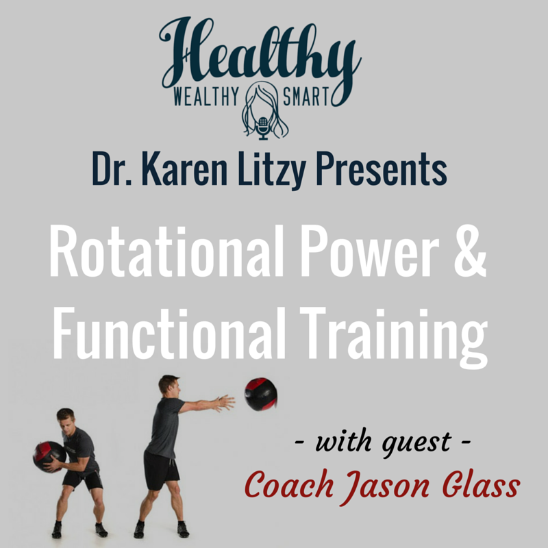 214: Rotational Power w/ Coach Jason Glass