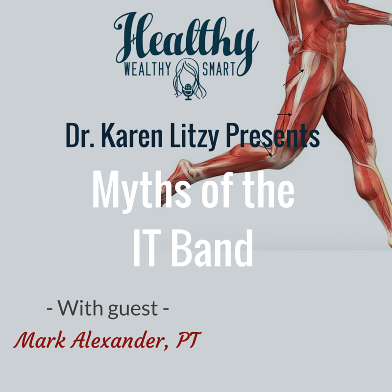 213: Myths of the IT Band w/ Mark Alexander, PT
