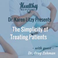 Greg Lehman Podcast 4