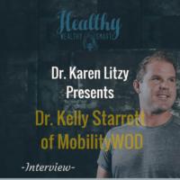 Dr. Kelly Starrett 1