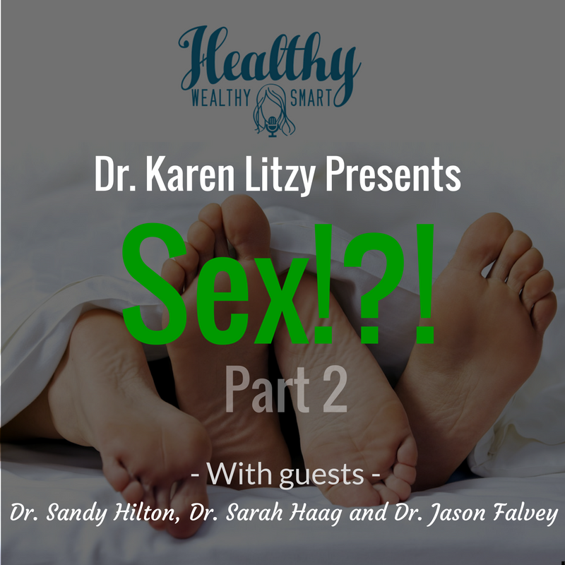224: Sex!?! Part Two