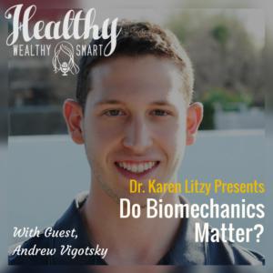 256: Andrew Vigotsky: Do Biomechanics Matter?