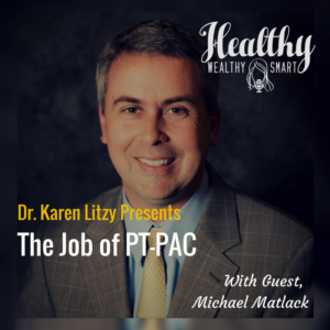 260: Michael Matlack: The Job of the PT-PAC