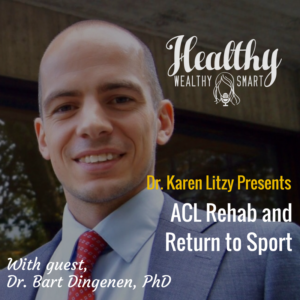 269: Dr. Bart Dingenen, ACL Rehab & Return to Play