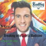 277: Dr. Liam West: Sports Medicine as a New Clinician