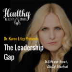 270: Lolly Daskal: The Leadership Gap