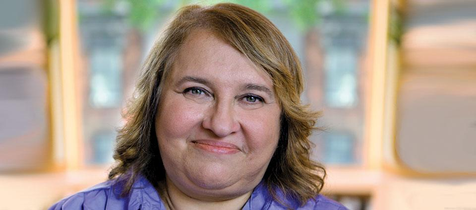 278: Sharon Salzberg: Real Love and Meditation