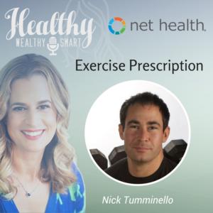 320: Nick Tumminello: Exercise Prescription