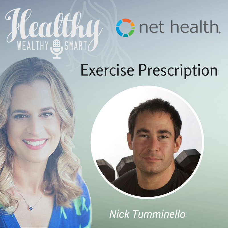 320: Nick Tumminello: Exercise Prescription