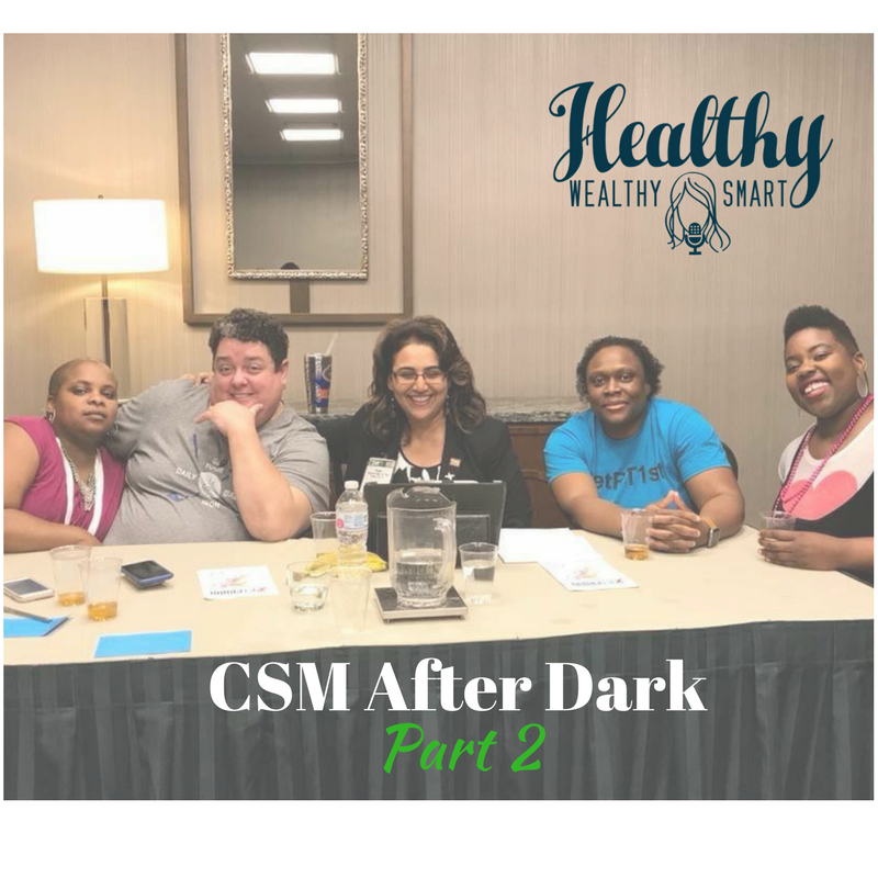 334: CSM After Dark, Part II
