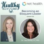 335: Dr. Lisa Dorsey: Becoming an Eloquent Leader