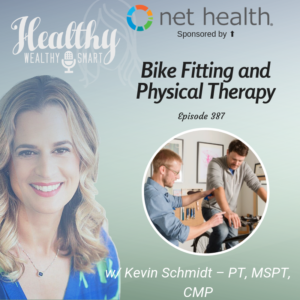 387: Kevin Schmidt, PT: Bike Fitting & Physical Therapy