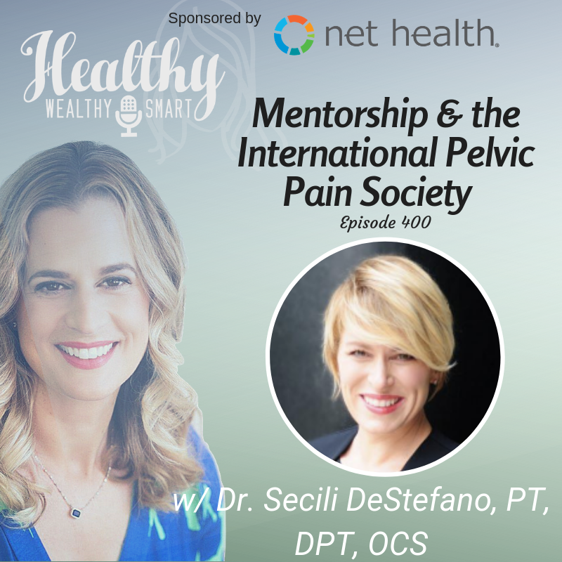 400: Dr. Secili DeStefano: Mentorship and IPPS