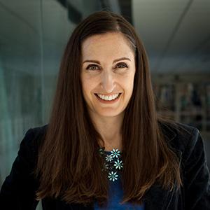 Dr Jenna Kantor, PT, DPT
