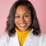 Dr. Kameelah Phillips