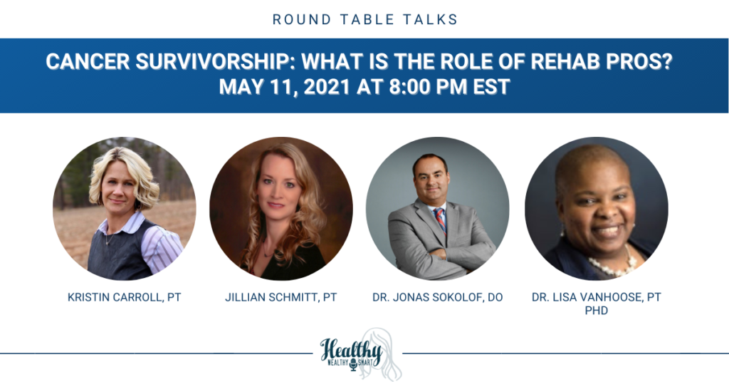 Cancer Round Table Talk