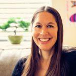 Headshot of Dr. Rachel Zoffness