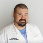 Headshot of F. Scott Fei;